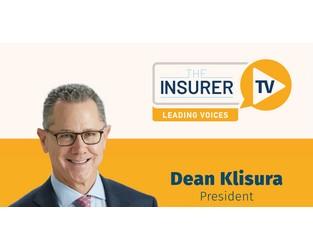 Leading Voices with Dean Klisura of Guy Carpenter - The Insurer TV