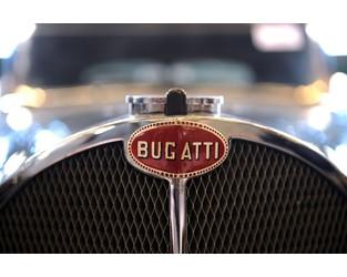 Bugatti Importers Unite With Insurers Against U.S. Auto Tariffs - Bloomberg