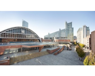 London speciality MGA to woo regional brokers with Manchester opening