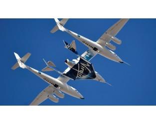 Virgin Galactic postpones next test flight due to safety concerns around 'strength margins' - Sky