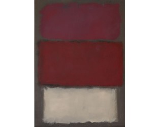 Sotheby's Hauls in $341.9 M. at Contemporary Auction, with SFMOMA's Rothko Selling for $50.1 M. - Art News