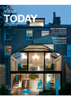 Hiscox Today - Issue Winter 2015