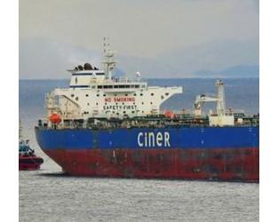 Oil producer arrests Ciner tanker after collision, claiming $225m in damage - TradeWinds
