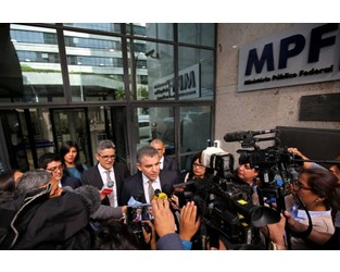 Odebrecht boss tells prosecutors of payoffs to Peruvian politicians - The Japan Times