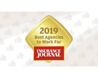 Special Report: America's Best Independent Insurance Agencies to Work For