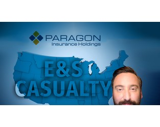 Paragon to enter E&S casualty market with new unit led by Koller