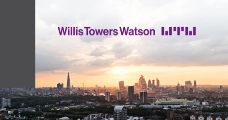 Willis pursuing sale of French, German, Spanish and Dutch units