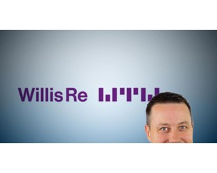 Willis Re adds Hick as a director within Australian business