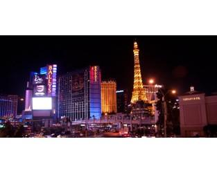 Las Vegas construction market takes a hit from COVID-19 - Construction Dive