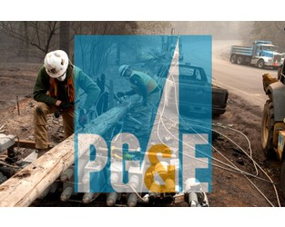 Hedge funds circle as PG&E's insurers face third limits loss in a row