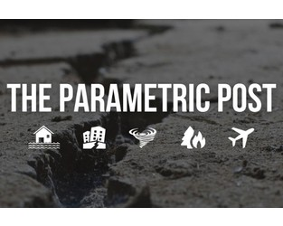 The Parametric Post Issue 2 - Parametric insurance news from InsTech London