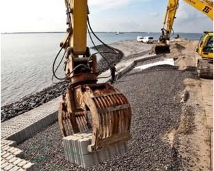 Dutch help world water management