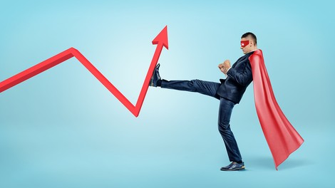 P/C Insurers Pulled Off Underwriting Turnaround in First 9 Months