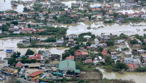 3 Typhoons in 3 Weeks Kill 100-Plus People in Philippines, Causing Damages of $518.5M