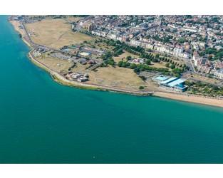Volker-Boskalis JV wins £100m Southsea coastal scheme - The Construction Index