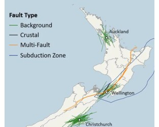 Preparing for a 1-in-1,000 Year Loss: Insurance Resilience 10 Years After the Christchurch Earthquake