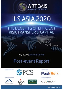 Artemis ILS Asia 2020 – post-conference report