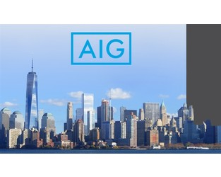 AIG withdraws from loss-hit space insurance market