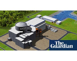 Chinese nuclear firm told it must resolve Bradwell safety issues - The Guardian