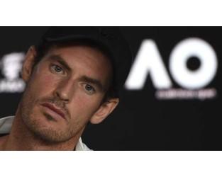 Murray's Australian Open in doubt - BBC