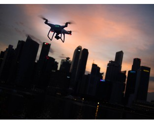 New powers for the police to enforce drone laws -  Counterterror Business