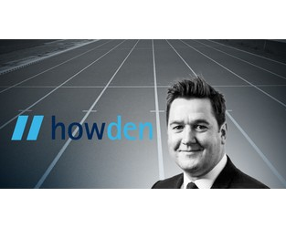 Howden takes EC3's contingency head Connell to lead unit expansion