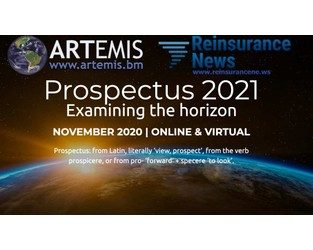 """Re/insurance & ILS has """"fared quite well"""" during Covid-19: Prospectus 2021"""