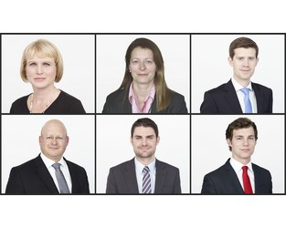Meet the team: Political Risk,  Contingency and Personal Accident