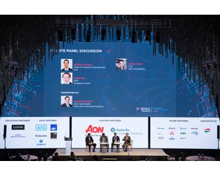 Highlights from the PARIMA Singapore Conference 2017: Sustainability, Resilience and Intelligent Future