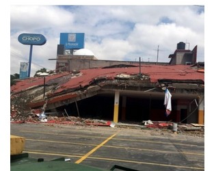 Puebla Earthquake: New Insights from RMS Reconnaissance
