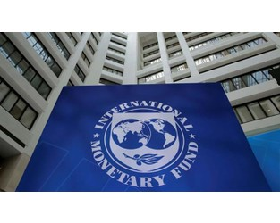 SSA recovery on track says IMF