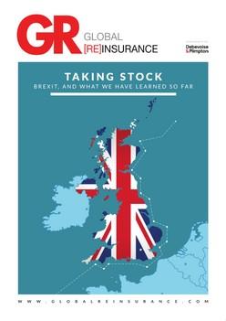 GR Brexit Webinar Report - Taking Stock