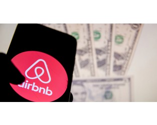 Airbnb's IPO filing reveals huge COVID impact - Fortune