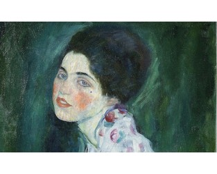 Thief Wants Ransom for a Klimt Stolen in 1997 - artnet News
