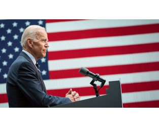 Biden halts federal oil and gas permitting in climate push - Offshore Energy