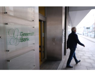 Credit Suisse Knew Frozen Greensill Funds' Insurance Cover Relied on One Insurer: Report