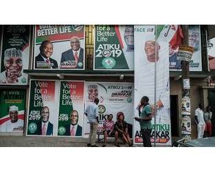Political uncertainty continues in Nigeria