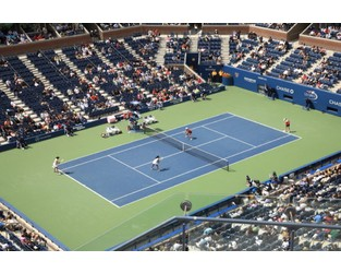Chubb Signs Onto Multi-Year Sponsorship of U.S. Tennis Open