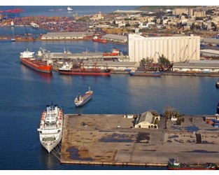 Rebuilding the Port of Beirut: a competition for geopolitical influence - GRI
