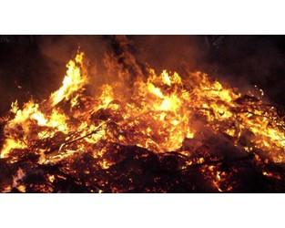 Corriente Resources' mining camp in Ecuador set on fire - Mining.com
