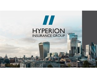 Hyperion reignites Lloyd's syndicate plans for Dual