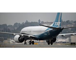 Crash Victims' Families Seek Boeing CEO Testimony; Lawmakers Seek FAA Records