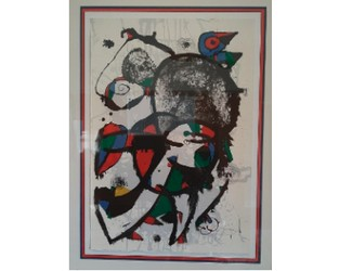 The Case of the Upside-Down Miró - Claims Journal