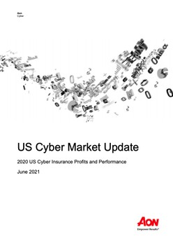 US Cyber Market Update