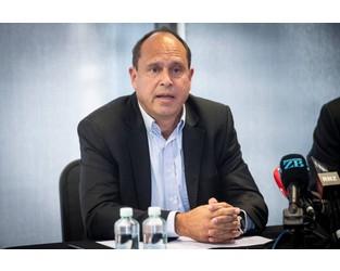 Revealed: Nasdaq-listed insurance broker advising on SkyCity's fire-ravaged convention centre - NZ Herald