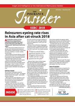 Report: SIRC 2018