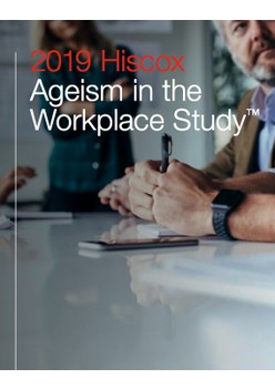 2019 Hiscox Ageism in the Workplace Study