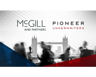 Pioneer's Gaffney to join McGill as chief information officer