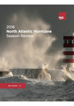 2016 North Atlantic Hurricane Season Review