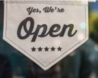Re-opening of businesses - checks to put in place